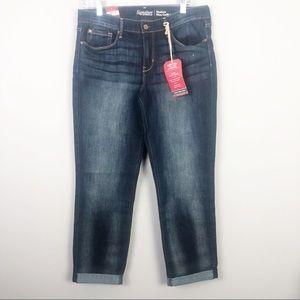 Levi Strauss | NWT | Modern Slim Cuff Jeans